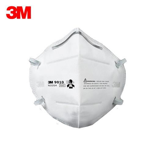 9010 - Safety Arcos Respirador N95 3m
