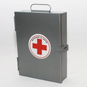 botiquin de caja laminado