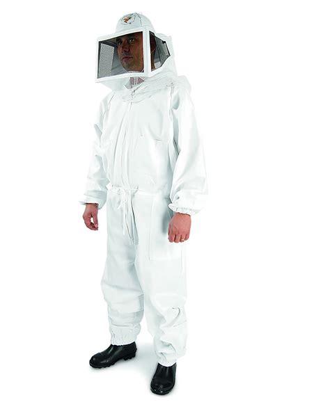 overol de apicultor