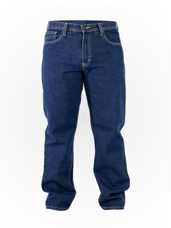 Pantalón de mezclilla Griego - Arcos Safety