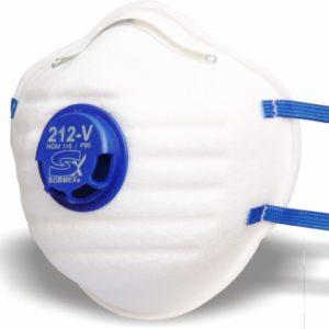 respirador 212