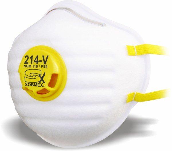 respirador 214