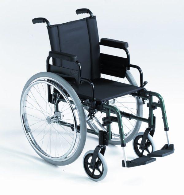 silla de rueda