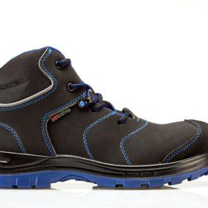 bota onne color azul vanvien
