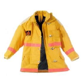 Chaqueton para bombero