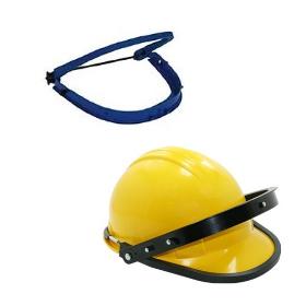 Adaptador para casco