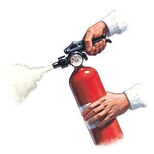Recarga de Extintores en Guadalajara