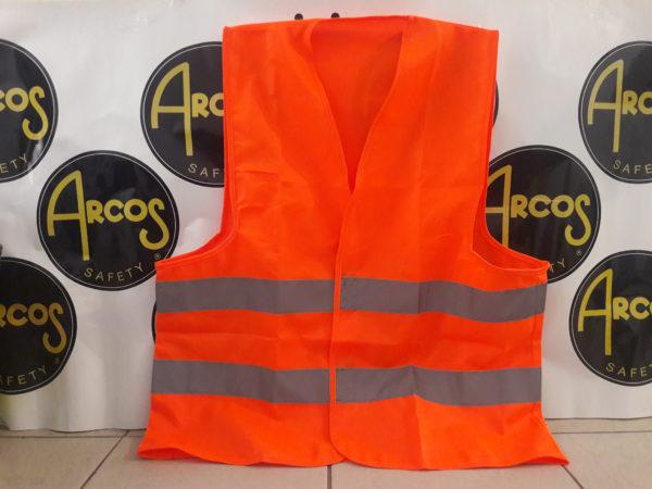 CHALECO CLASE II